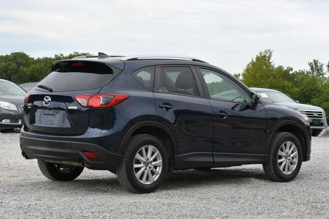 2016 Mazda CX-5 Touring Naugatuck, Connecticut 4