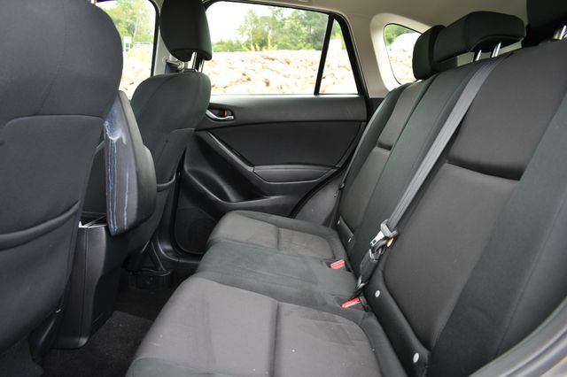 2016 Mazda CX-5 Sport Naugatuck, Connecticut 8