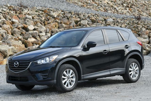 2016 Mazda CX-5 Sport Naugatuck, Connecticut