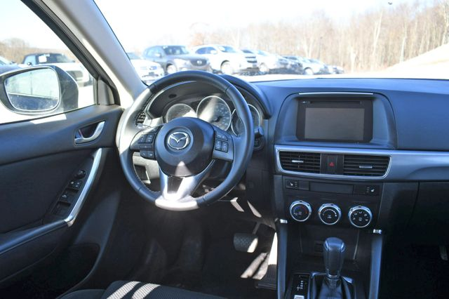 2016 Mazda CX-5 Touring Naugatuck, Connecticut 15