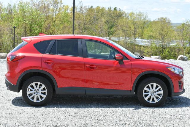 2016 Mazda CX-5 Touring Naugatuck, Connecticut 5
