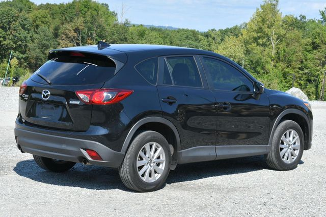 2016 Mazda CX-5 Touring Naugatuck, Connecticut 4