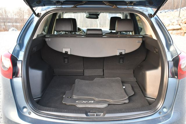 2016 Mazda CX-5 Grand Touring Naugatuck, Connecticut 12