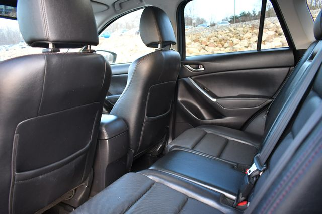 2016 Mazda CX-5 Grand Touring Naugatuck, Connecticut 14