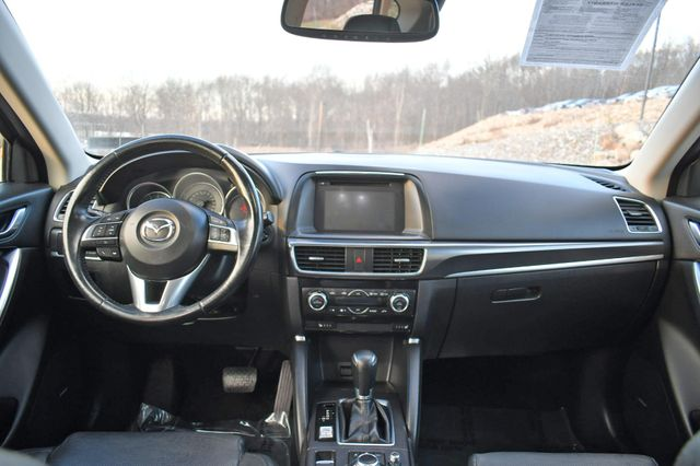 2016 Mazda CX-5 Grand Touring Naugatuck, Connecticut 17
