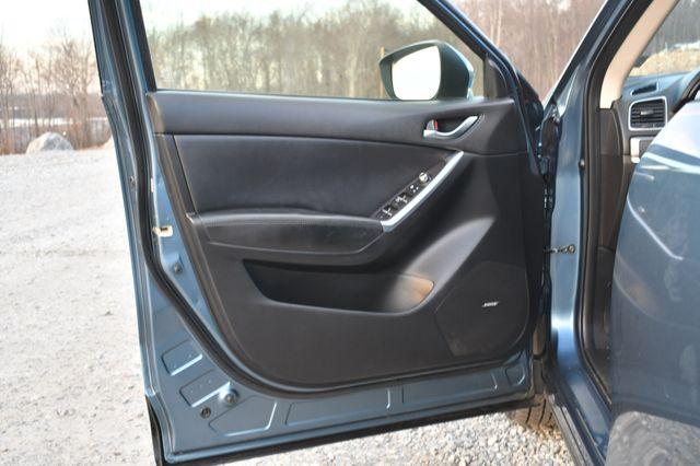 2016 Mazda CX-5 Grand Touring Naugatuck, Connecticut 20
