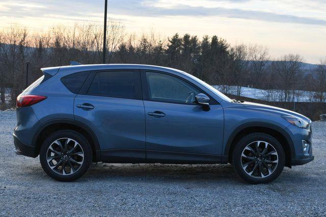 2016 Mazda CX-5 Grand Touring Naugatuck, Connecticut 5
