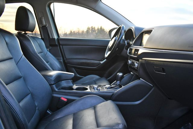 2016 Mazda CX-5 Grand Touring Naugatuck, Connecticut 9