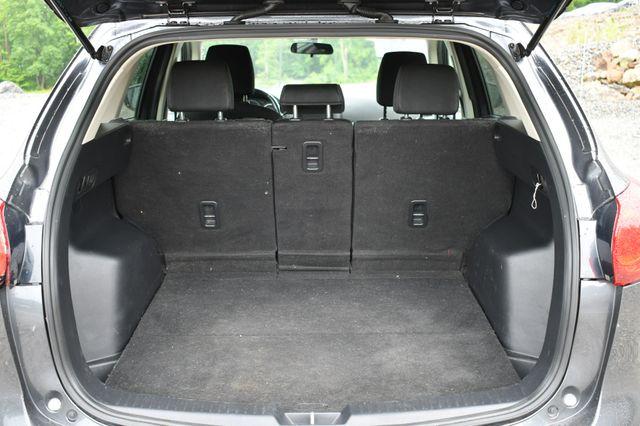 2016 Mazda CX-5 Touring AWD Naugatuck, Connecticut 14