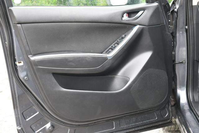 2016 Mazda CX-5 Touring AWD Naugatuck, Connecticut 21