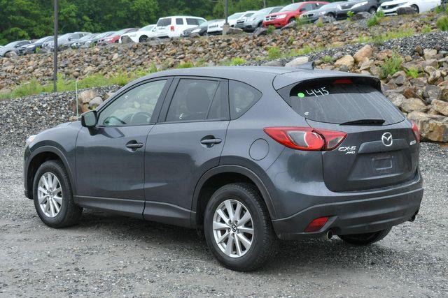 2016 Mazda CX-5 Touring AWD Naugatuck, Connecticut 4