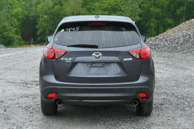 2016 Mazda CX-5 Touring AWD Naugatuck, Connecticut 5