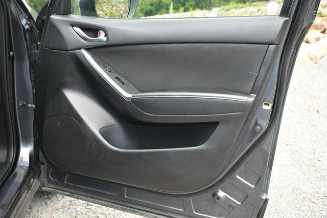 2016 Mazda CX-5 Touring AWD Naugatuck, Connecticut 11
