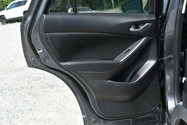 2016 Mazda CX-5 Touring AWD Naugatuck, Connecticut 13