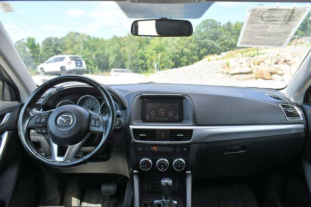 2016 Mazda CX-5 Touring AWD Naugatuck, Connecticut 15