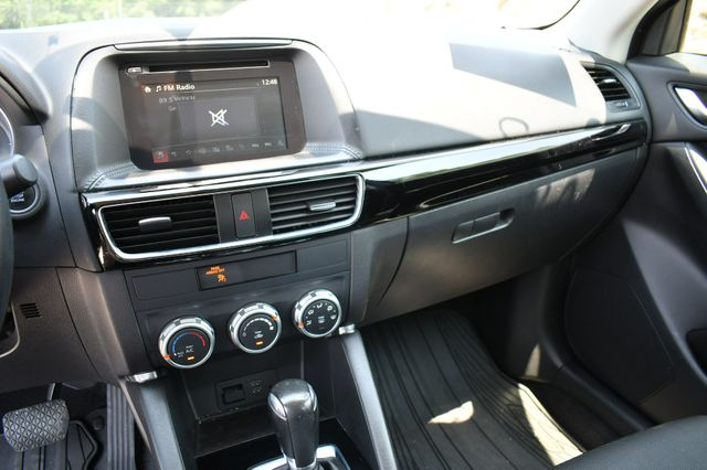 2016 Mazda CX-5 Sport Naugatuck, Connecticut 23