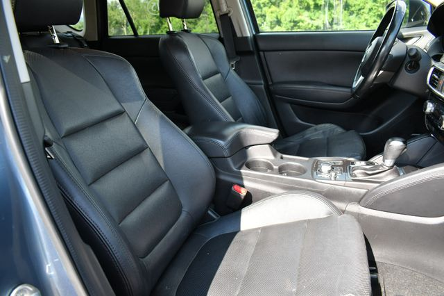2016 Mazda CX-5 Grand Touring AWD Naugatuck, Connecticut 10