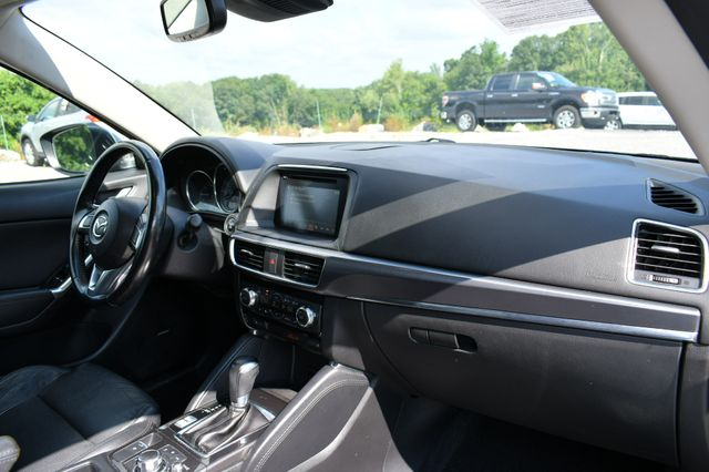 2016 Mazda CX-5 Grand Touring AWD Naugatuck, Connecticut 11
