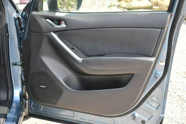 2016 Mazda CX-5 Grand Touring AWD Naugatuck, Connecticut 12
