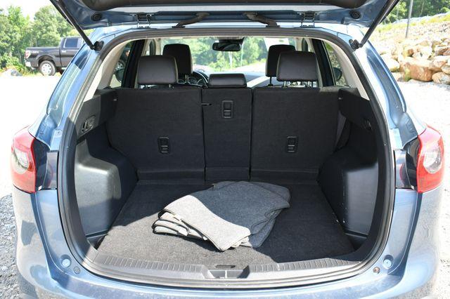 2016 Mazda CX-5 Grand Touring AWD Naugatuck, Connecticut 14