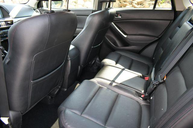 2016 Mazda CX-5 Grand Touring AWD Naugatuck, Connecticut 16