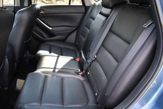 2016 Mazda CX-5 Grand Touring AWD Naugatuck, Connecticut 17