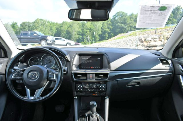 2016 Mazda CX-5 Grand Touring AWD Naugatuck, Connecticut 19