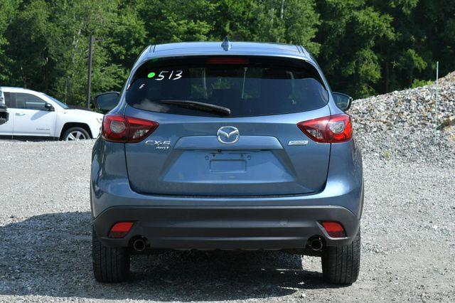 2016 Mazda CX-5 Grand Touring AWD Naugatuck, Connecticut 5