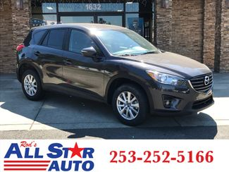 2016 Mazda CX-5 Touring AWD in Puyallup Washington, 98371