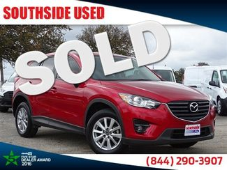 2016 Mazda CX-5 Touring | San Antonio, TX | Southside Used in San Antonio TX