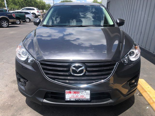 2016 Mazda CX-5 Touring in San Antonio, TX 78212