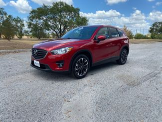 2016 Mazda CX-5 Grand Touring in San Antonio, TX 78237
