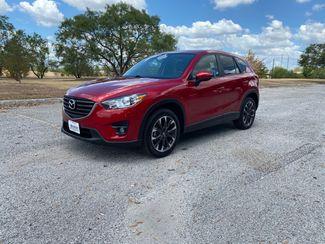 2016 Mazda CX-5 Grand Touring in San Antonio, TX 78237