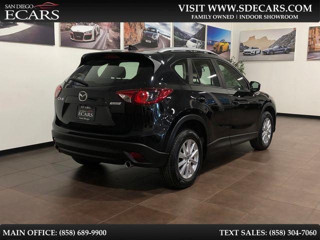 2016 Mazda CX-5 Sport in San Diego, CA 92126