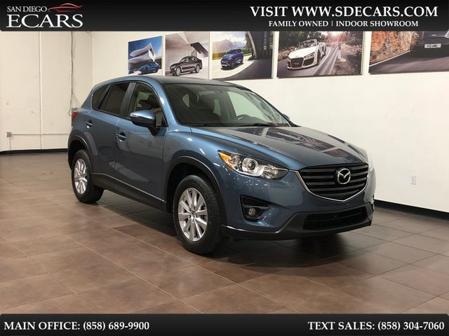 2016 Mazda CX-5 Touring in San Diego, CA 92126