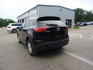 2016 Mazda CX-5 Touring NAVIGATION. BLIND SPOT MONITOR SEFFNER, Florida 12