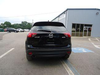 2016 Mazda CX-5 Touring NAVIGATION. BLIND SPOT MONITOR SEFFNER, Florida 13