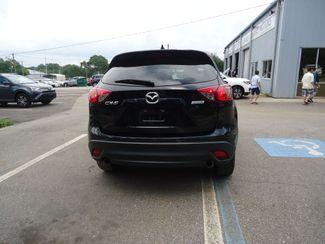 2016 Mazda CX-5 Touring NAVIGATION. BLIND SPOT MONITOR SEFFNER, Florida 16