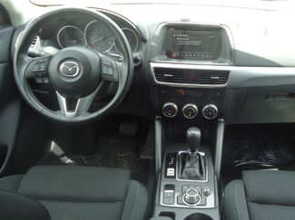 2016 Mazda CX-5 Touring NAVIGATION. BLIND SPOT MONITOR SEFFNER, Florida 24