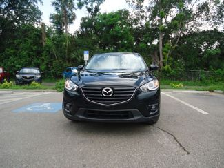2016 Mazda CX-5 Touring NAVIGATION. BLIND SPOT MONITOR SEFFNER, Florida 7