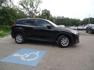 2016 Mazda CX-5 Touring NAVIGATION. BLIND SPOT MONITOR SEFFNER, Florida 8