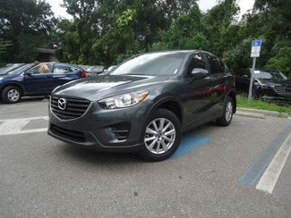2016 Mazda CX-5 Sport SEFFNER, Florida