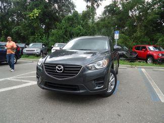2016 Mazda CX-5 Sport SEFFNER, Florida 5