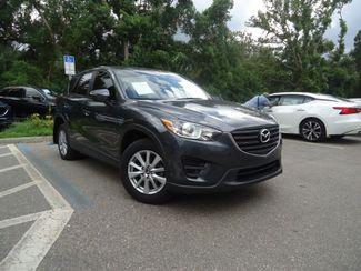 2016 Mazda CX-5 Sport SEFFNER, Florida 6