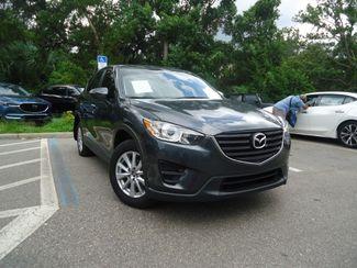 2016 Mazda CX-5 Sport SEFFNER, Florida 8