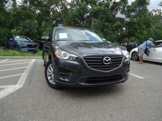 2016 Mazda CX-5 Sport SEFFNER, Florida 9