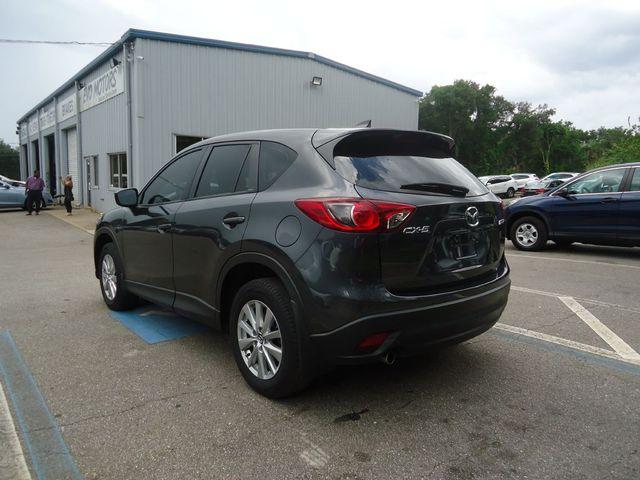 2016 Mazda CX-5 Sport SEFFNER, Florida 10