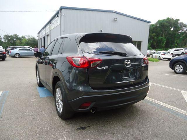 2016 Mazda CX-5 Sport SEFFNER, Florida 12