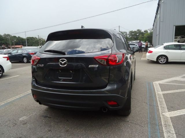 2016 Mazda CX-5 Sport SEFFNER, Florida 15