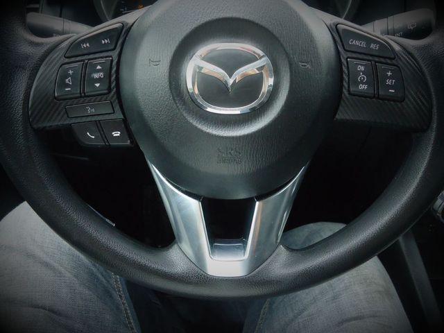 2016 Mazda CX-5 Sport SEFFNER, Florida 24
